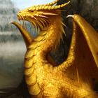 Magie dragon et fantasy