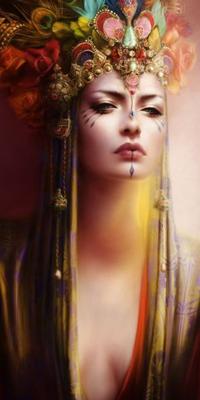 Galeries avatars fantasy femmes
