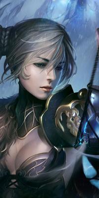 Galerie avatar fantasy