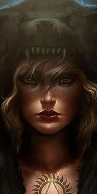 Galerie avatars viking moyen age