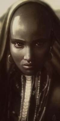Avatars fantasy femmes