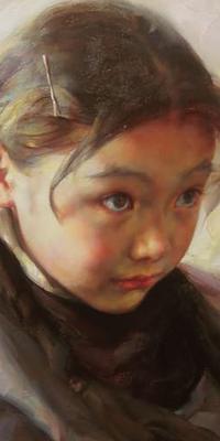 Galerie avatars asiatiques