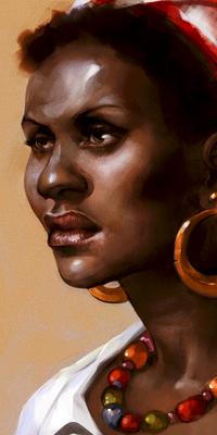 Galerie avatars femme noire rpg