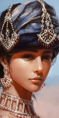 Galerie avatars fantasy