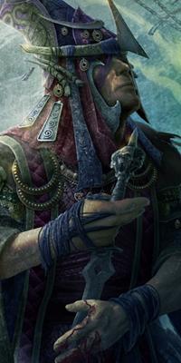 Galerie avatars fantasy hommes