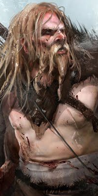 Galerie avatars rpg viking moyen age