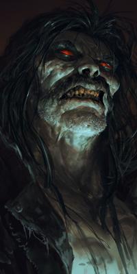 Galerie fantasy avatars hommes bruns