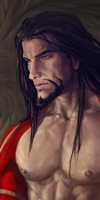 Galerie avatars oriental fantasy