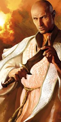 Galerie avatars forum fantasy oriental