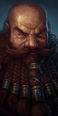 Galerie avatars jeu de role fantasy