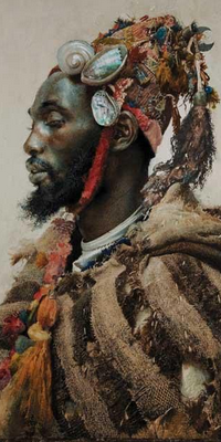 Galerie avatars rpg medieval afrique